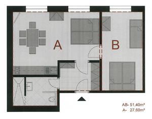 apartman mariana